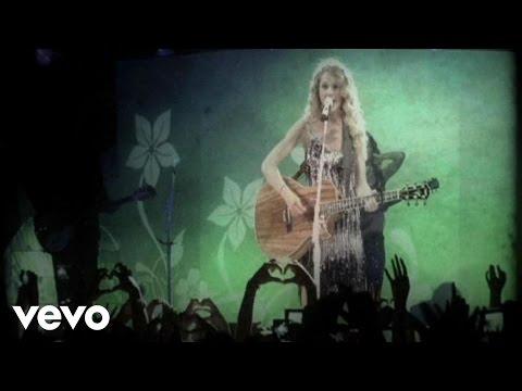 #TOP 5: músicas da Taylor Swift