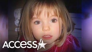 New Suspect In Madeleine McCann's Disappearance