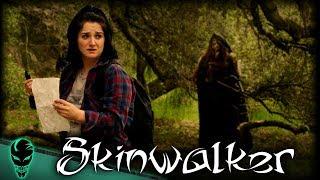 SKINWALKER - Short Horror Film