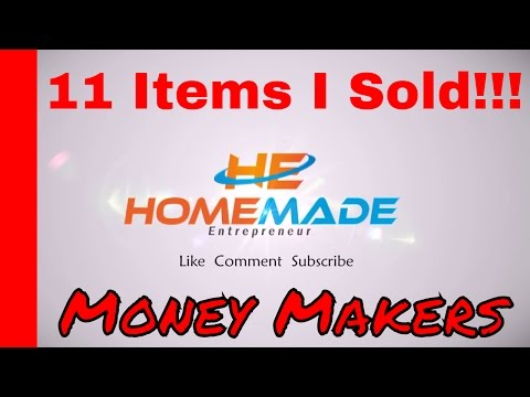 11 Used Electronics I Sold In The Past Month On Amazon FBA - MONEY MAKERS