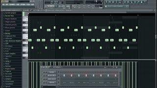 Making A Gqom Beat From Scratch Under 10 Min Prt 2