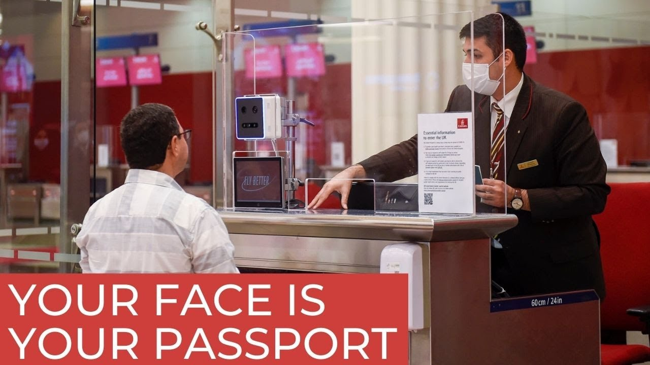 Now, your face is your passport in Dubai Airports | UAE news