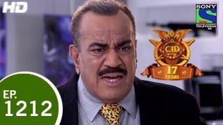 CID - सी ई डी - DCP Chitrole Ki Shaadi - Episode 1212 - 5th April 2015