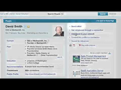 LinkedIn Inmail Premium