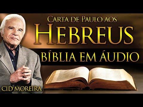 Xxx Mp4 A Bíblia Narrada Por Cid Moreira HEBREUS Completo 3gp Sex