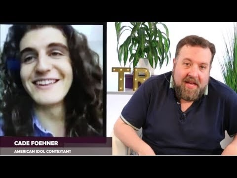 Cade Foehner: What He REALLY Feels About Katy Perry CRUSHING Over Him & His Gabby Barrett Romance
