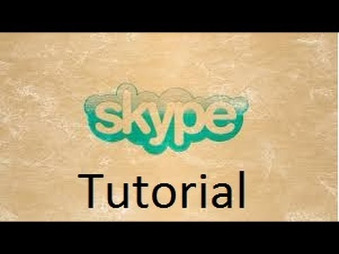 How to change your voice on Skype for free tutorial!!!!!