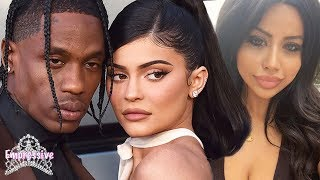 Kylie Jenner breaks up with Travis Scott over his side chick?!