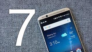 ZTE Axon 7: Top Budget Smartphone?