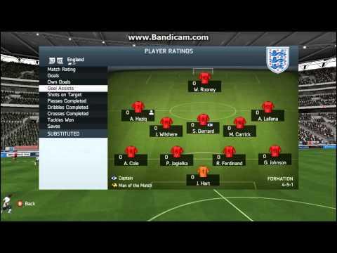 FIFA 14 | My Player | International Call Up! #1
