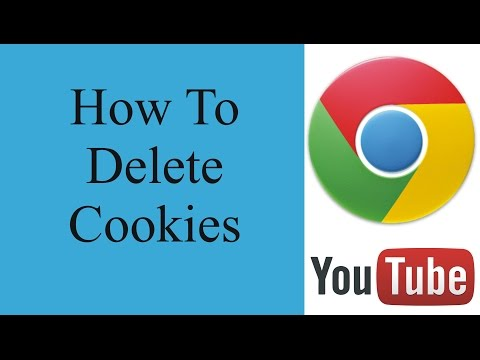 How to clear cookies in google chrome | google chrome tips