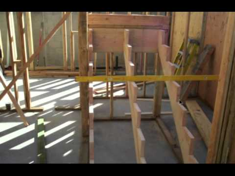 What Is A Stair Stringer? - How To Build Stairs