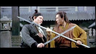 مشاهدة فيلم( HERO) فيلم الاكشن الصينى التاريخى البطل ( Jet li)  - مترجم