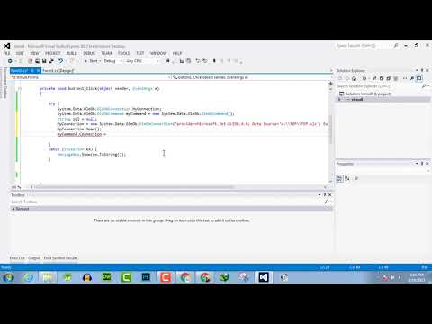 114 - How to insert data to Excel file using OLEDB C#