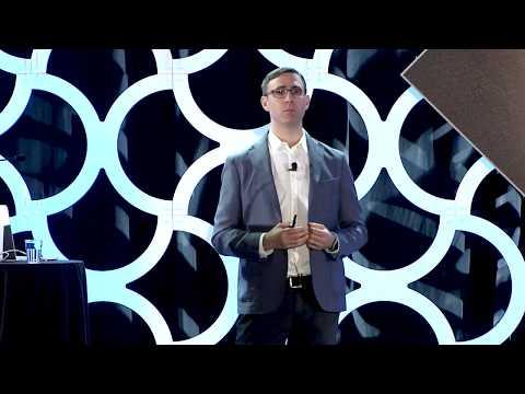 USENIX Enigma 2018 - Emerging Cryptography