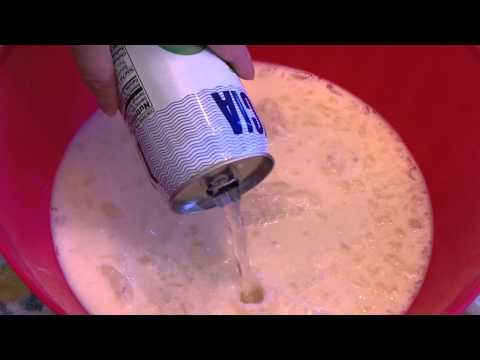 How To Make Coconut Ice Candy or Ice Pop - MaryAnn.A