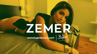 """ ZEMER ""  | Reggaeton | Balkan | Reggae Dancehall | Beat | Instrumental | Produced by BuJaa BEATS"