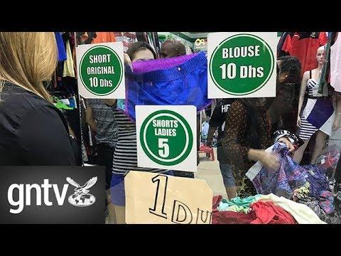 #Pinoy - Secret places Filipinos shop for bargains in Dubai