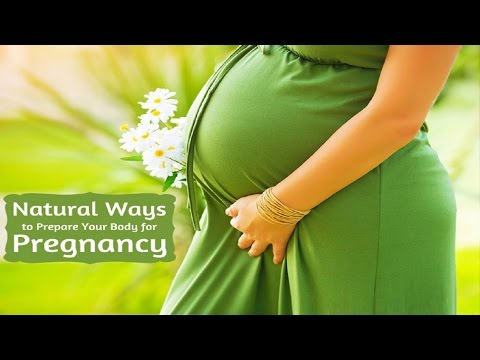 How to Prepare Your Body for Pregnancy After Miscarriage.