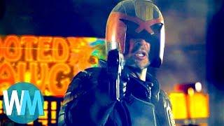 Download Top 10 Darkest Comic Book Movies Video