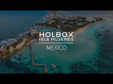 Insel Mujeres und Holbox Mexico / Isla Mujeres / Isla Holbox Mexico tour 2017