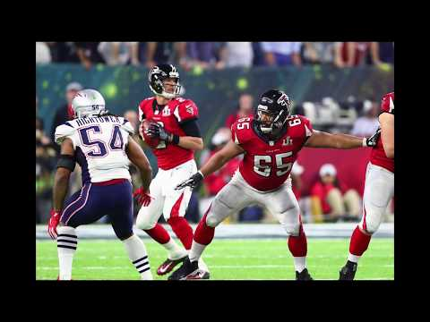 NFL | Atlanta Falcons | 2017 Draft Report