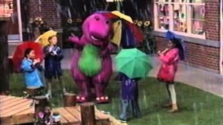 Barney's 1-2-3-4 Seasons Part 2