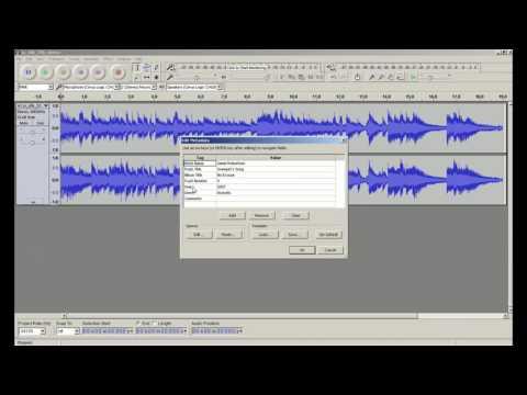WAV Trigger and Tsunami Audio Files