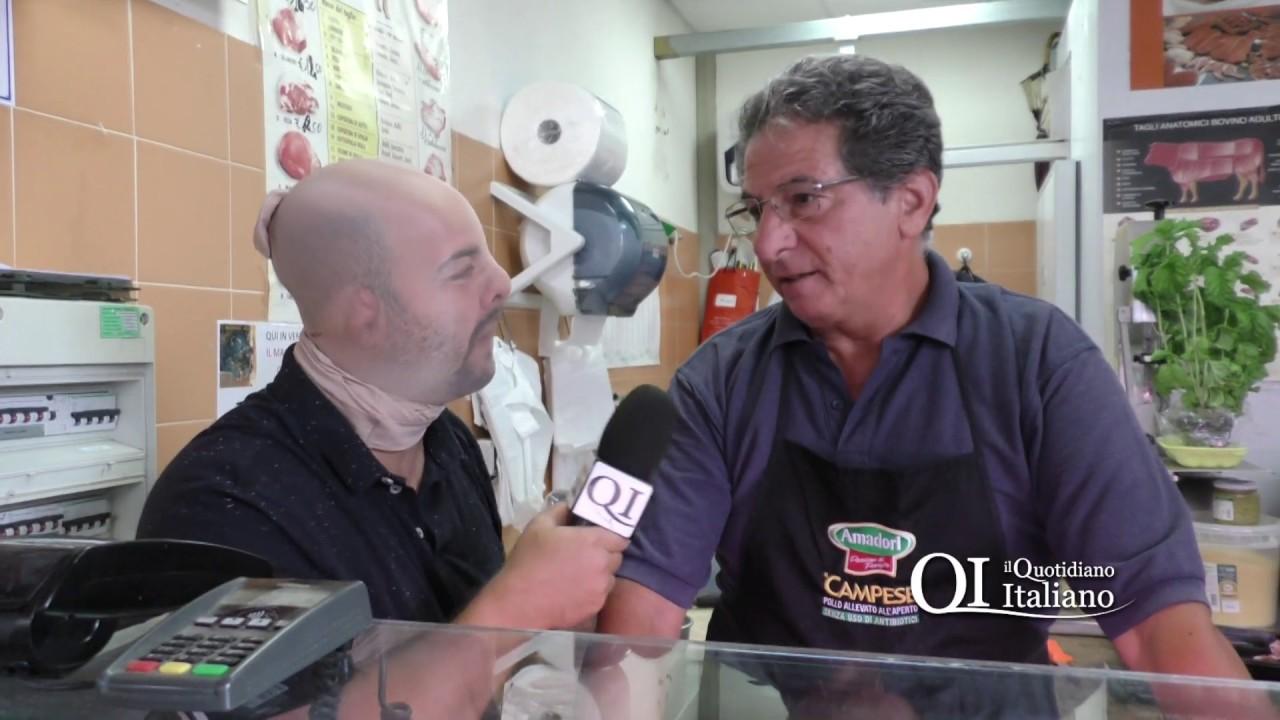 Bari, troppi furti: irruzione con la calzamaglia al mercato di Santa Scolastica
