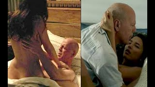 Jessica Gomes Nakked $ex Scene With Bruce Willis In Once Upon A Time In Venice