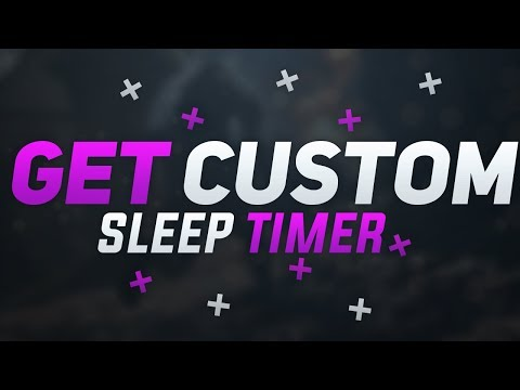 How to Set a Custom Sleep Timer on iPhone or iPad (No Jailbreak Required)
