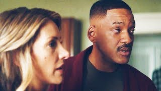 Bright Trailer 2017 Will Smith Movie - Official
