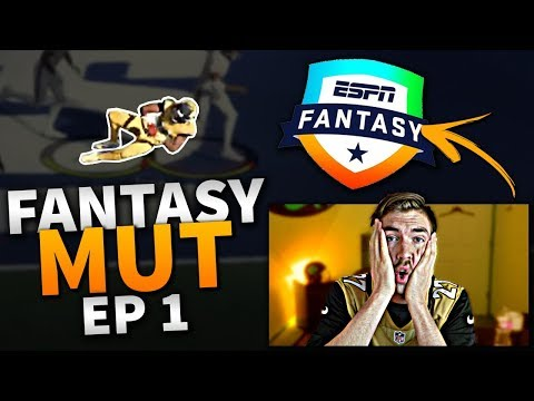 GAME OF THE YEAR vs Top 25 Ranked Madden Player in the World! Fantasy MUT