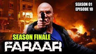 Faraar (Hindi Dubbed) Season 01 Episode 10   Hollywood to Hindi Dubbed   TV Series