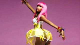 Nicki Minaj Diss ft Al Bino