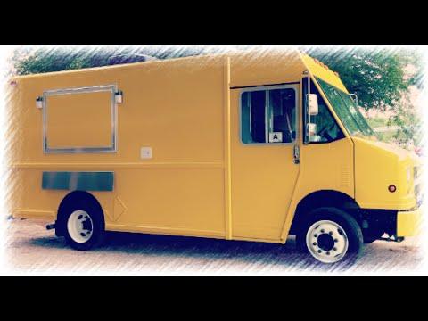 food truck conversion