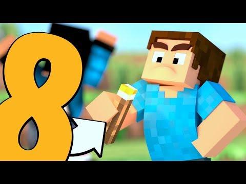 Minecraft: 8 CHOSES QUE VOUS NE SAVEZ PAS SUR LA TORCHE