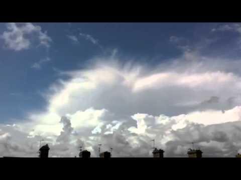 Timelapse 1 Cloud Appreciation Society