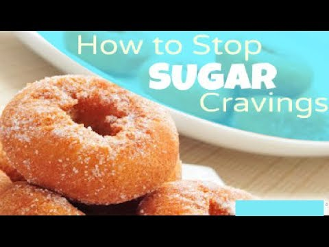 How to Stop Craving