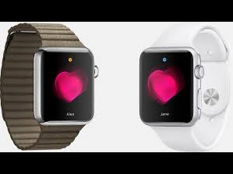 5 Things I like about the Apple Watch