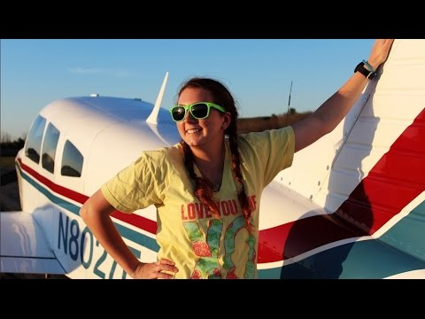 Heather's Flying Tips for Student Pilots - Class D Airspace