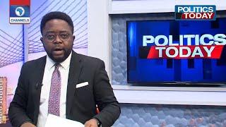 APC Warns, Buhari's Economic Handling | Politics Today 15/09/2021