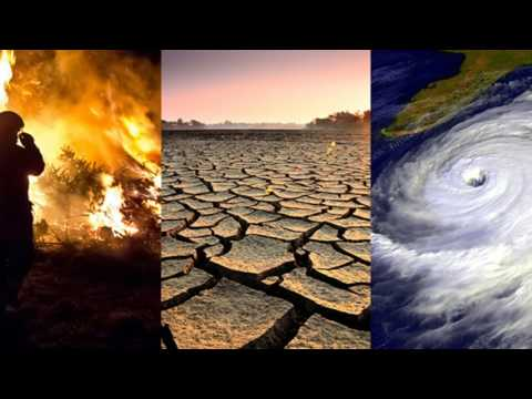 Sr. Seminar Video: Global Warming