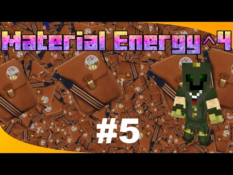 How To Find Reward Bags in Material Energy^4 - Ep. 5
