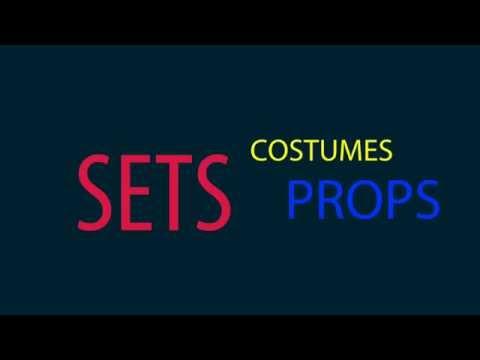 Musical Theatre Rentals - Sets - Props - Costumes