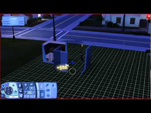 Sims 3 Homeless2Happy Episode 3