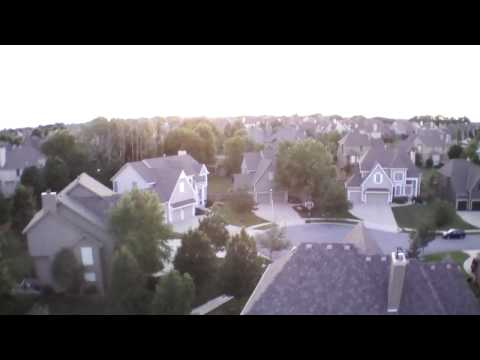 Ar Drone 2.0 Max Altitude 100M without wifi Mod.