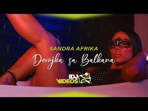 Xxx Mp4 SANDRA AFRIKA DEVOJKA SA BALKANA OFFICIAL VIDEO 3gp Sex