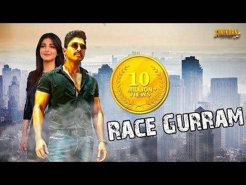 Xxx Mp4 Race Gurram Latest South Dubbed Full Movie 2019 Allu Arjun Hindi Dubbed New Movie 2019 3gp Sex