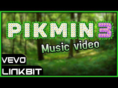 PIKMIN 3 MUSIC VIDEO